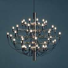 Nordic Loft Led Pendant Lamp Luxury Living Room Branch Chandelier Dining Decoration Hanging Light Fixtures Luminaire