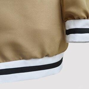 Image 5 - Steins gate przebranie na karnawał japońskie anime Cosplay Makise Kurisu Cosplay kurtka płaszcz garnitury jednolite