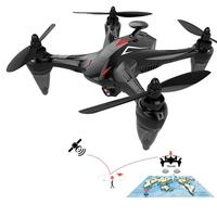 LeadingStar GW198 RC Helicopter Professional 5G WIFI GPS Brushless Quadrocopter With HD Camera RC Drone Gift