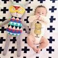 Ins venta caliente 2015 nuevo otoño bebé muchachos muchachas de la ropa ropa los mamelucos bebe fille garcon ropa bebe enfant vetement mono