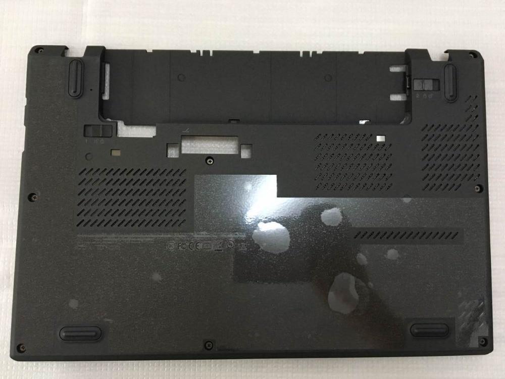 New/Orig Lenovo Thinkpad X260 Lower Case Bottom Base Cover with Docking AP0ZK000100 SCB0K41880 new for lenovo thinkpad t570 bottom base cover case 460 0ab0b 0001 01er012