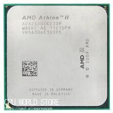 Процессор AMD Athlon II X2 250 cpu Processor 3,0 Ghz/2 M/2000 GHz Socket am3 am2+ 938 pin рабочий