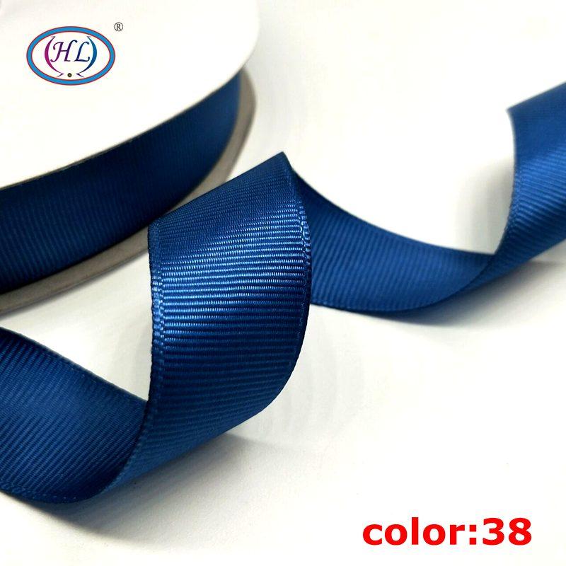 HTB1XQbAajzuK1Rjy0Fpq6yEpFXaE HL 5 Meters 6mm/10mm/15mm/20mm/25mm/40mm Grosgrain Ribbons Handmade DIY Headwear Accessories Wedding Decorative Wrap Gift