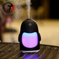 150ML USB Mini Humidifiers For Home Appliances Aroma Essential Oil Diffuser Aircondition Ultrasonic Air Humidifier Mist