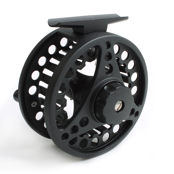 Fly fishing reel 7 8 saltwater fly fishing reel aluminum for Saltwater fly fishing reels