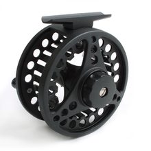 Fly Fishing Reel 7/8 Saltwater Fly Fishing Reel Aluminum Die-Casting Fly Reel