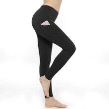 TOIVOTUKSIA Legging Femme Fitness Sport Brushed Material High Quality Solid Gray Black Red Leginsy Damskie
