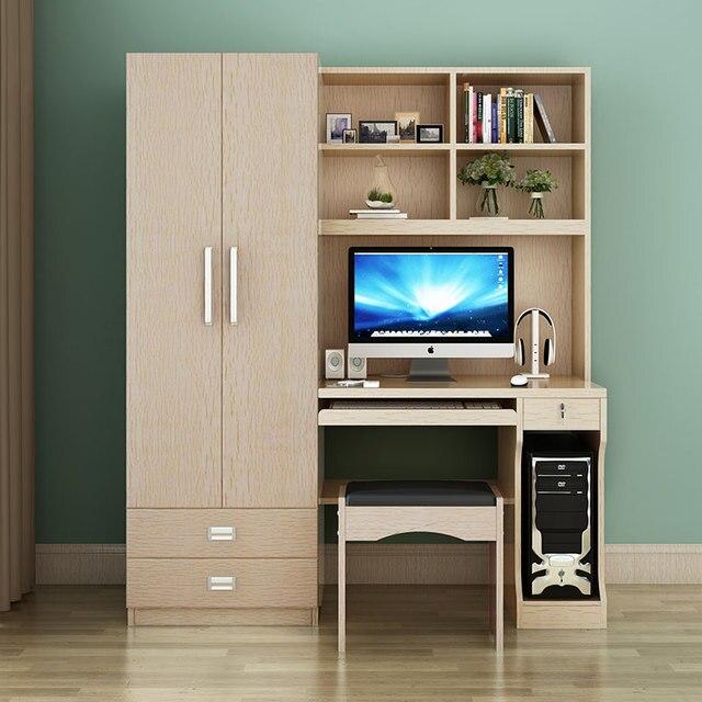 Tavolo Desktop Computer Di Casa Scrivania Combinazione