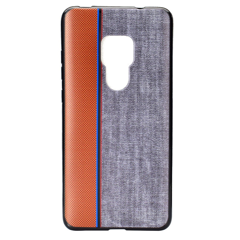 HIPEPRDEAL Phone Cover For HUAWEI Mate20 SLIM Luxury Leather Back Ultra Thin TPU Case Cover Drop. Dec.13