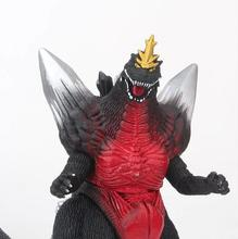 24cm Dragon Animals Dinosaur Space Gojira Monsters PVC Action Figure Collectible Model Toy