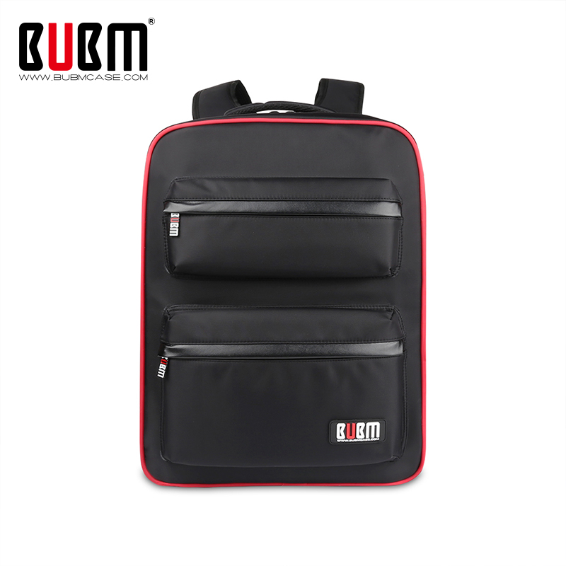 BUBM Game System Case for PS4 PRO Xbox one  Waterproof playstation backpack  Gaming Console Bag Travel Carrying Bags dobe tyx 619s dual usb cooling fan for xbox one s console