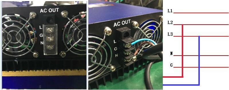 HTB1XQfGOXXXXXaPXFXXq6xXFXXX6 - 2000W Battery Discharge Power Mode/MPPT Solar Grid Tie Inverter with Limiter Sensor DC 45-90V AC 220V 230V 240V PV connected