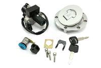 FOR HONDA CBR900RR 1992 1993 1994 1995 1996 1997 1998 1999 2000 CBR919RR 96 99 Ignition Switch Lock Key kit fuel Gas Cap Cover