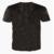 Mr.1991 nova marca crianças t-shirt para o menino ou meninas gato preto 3D impresso t shirt adolescentes hop encabeça tee roupas miúdos grandes A30