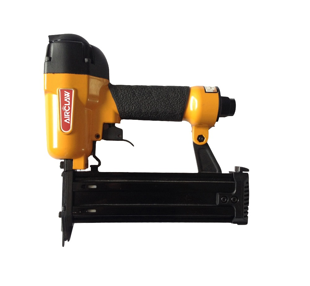 AirClaw Pneumatic tools Air Brad Nailer F50 босоножки кожаные brad