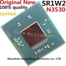 100% Новый чипсет N3530 SR1W2 BGA