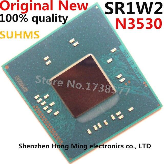 100% 新 N3530 SR1W2 BGA チップセット