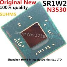100% Nouveau N3530 SR1W2 Chipset BGA