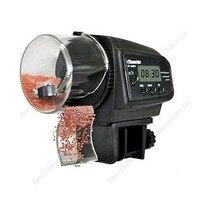 Bán Hot Digital LCD Tự Động Cá Trung Chuyển Xe Tăng Aquarium Pond Auto Fish Feeder Hẹn Giờ Food Feeder Hẹn Giờ aquario alimento