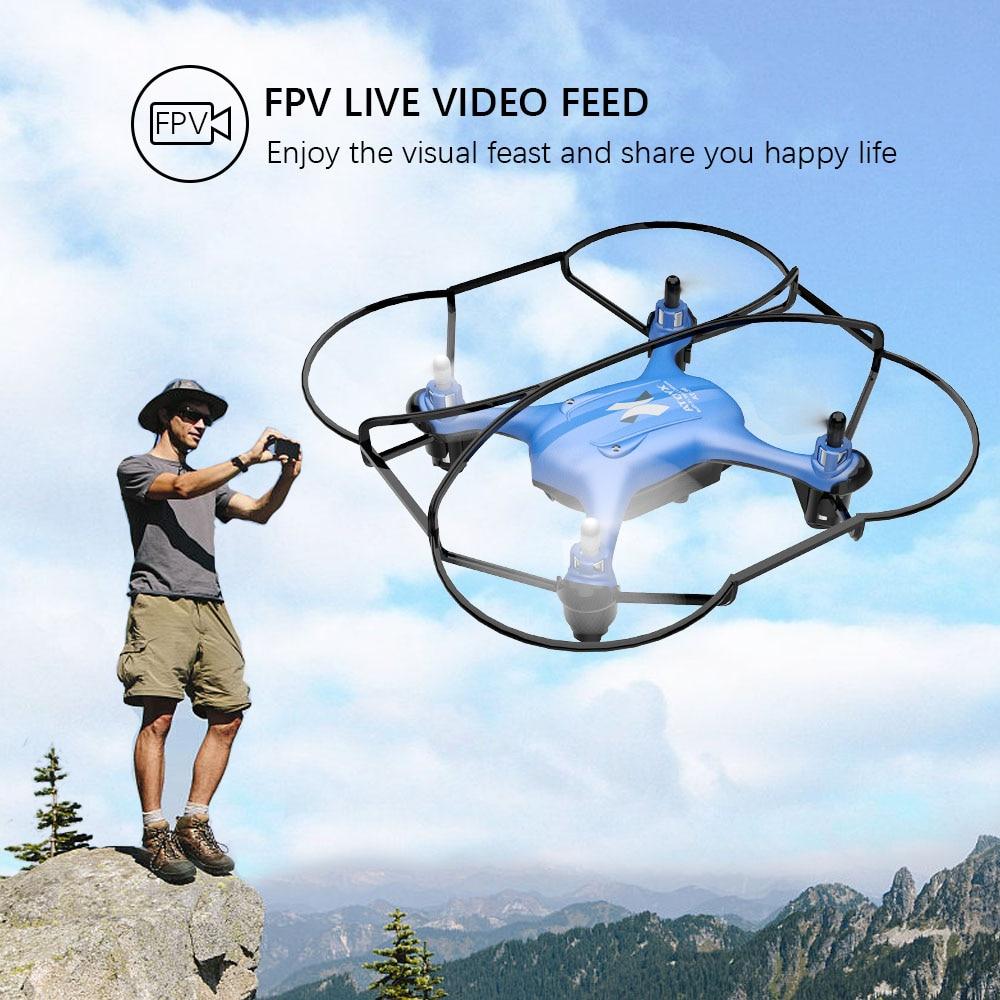 ATOYX Camera WIFI Drone  2