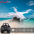 Novo! legal X5SC Syma 2.4G 6 Axis GYRO RC Quadcopter RTF RC com câmera de 2.0 MP Syma X5C X8C