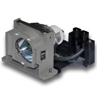 Compatível lâmpada Do Projetor para MITSUBISHI VLT EX100LP  DX320  ES10U  EX100U  EX10U|projector lamp|lamp for projector|mitsubishi projector lamp -