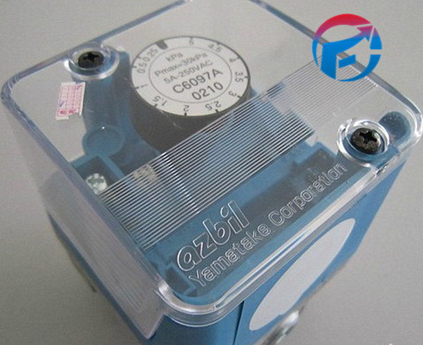 C6097A0210 Azbil Pressure Switch 30kPa For Gas/Oil Burner New Original мужской галстук unbranded 0210