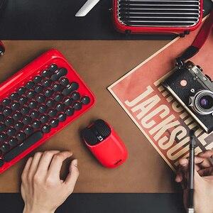 Image 5 - Youpin lofree bluetooth sem fio mouse 2.4g bluetooth modo duplo conexão gesto jogo escritório computador mouse para janela