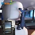 Venta caliente asiento trasero del coche reposacabezas soporte ajustable para ipad 2/3/4/5 galaxy tablet pcs jul.8