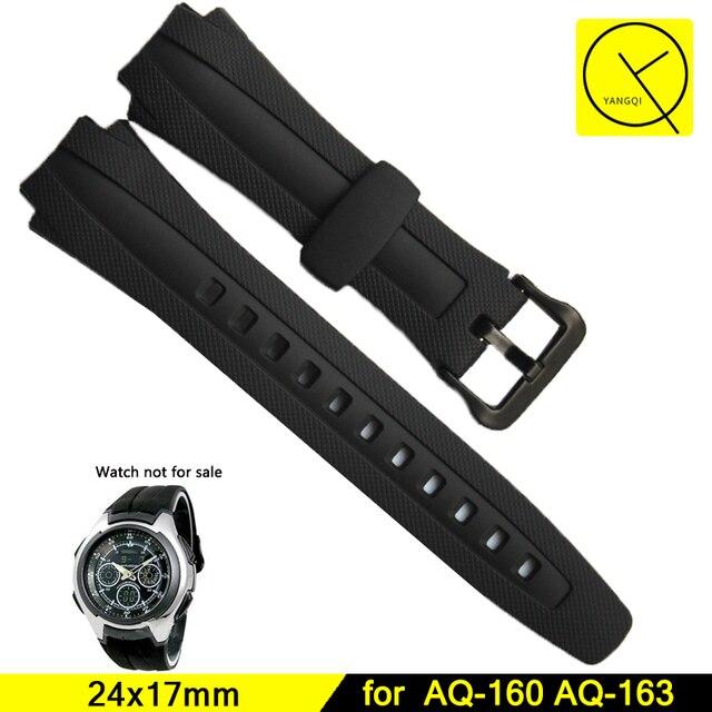 accessoire montre bracelet casio