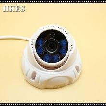 8pcs/lot HD 720P 1080P AHD Camera 1MP 2MP SONY IMX323 CMOS Security Video HD Analog Camera Night Vision
