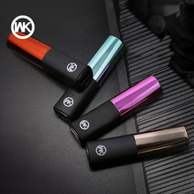WK DESIGN Portable Charger Mini Powerbank Mi Power Bank Carg