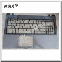 New laotop Palmrest COVER C shell for ASUS X55A k55a k55vd A55V K55VM A55VD A55VM
