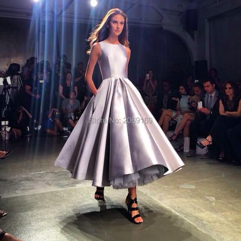 Online Get Cheap Runway Prom Dresses Aliexpress Com