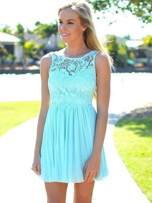 Cheap teenage dresses