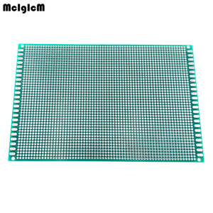Image 1 - High quality 12x18cm Double Side Prototype PCB Universal Printed Circuit Board