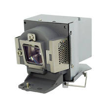 Replacement Original Bare lamp With housing MC.JH511.004 for ACER P1173 X1173 X1173A X1273 Projectors