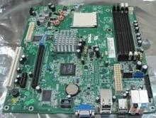 Original desktop motherboard for Dimension C521 HY175 FP406 well tested working