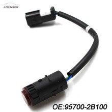 Sensor de aparcamiento/Parktronic Para Hyundai/Kia 957002B100, 95700-2B100