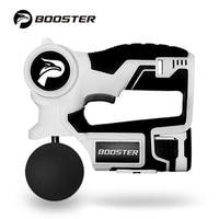 Booster muscle deep relaxation fascia gun therapy massage gun fascia multifunctional massage machine