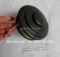 GRASS TRIMMER HEAD HONDA STYLE FREE SHIPPING NEW UNIVERSAL FLH M10 1 25 Mm CHEAP TRIMMER