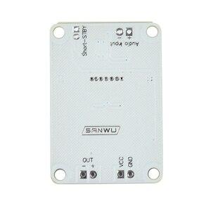 Image 4 - Aiyima tpa3110 amplificador de áudio digital placa 30 w pbtl mono amplificador para 4 8ohm alto falante DC8 26V teatro em casa