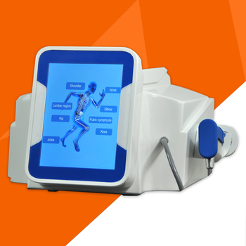 Shockwave Therapy Machine Extracorporeal Shock Wave Device Acoustic Arthritis Physical Muscle Pain Relief Reliever System