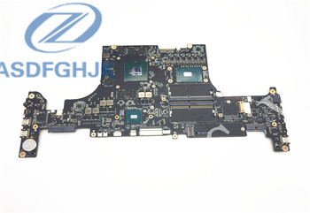laptop motherboard for EVGA SC17 SC 17 motherboard 728-55-3021 SR2FL I7-6820HK DDR4 N17E-G3-A1 GTX1070 100% work perfectly