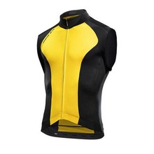 2018 Sleeveless Cycling Vests Jerseys Summer Breathable MTB Bicycle Clothes Bike vest Jersey Ropa Maillot Ciclismo Bike vest