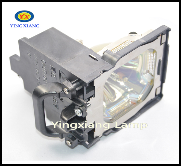 Free shipping Projector Lamp Bulbs POA-LMP109 / LMP109 with housing for PLC-XF47W / PLC-XF47 free shipping plc xm150 plc xm150l plc wm5500 plc zm5000l poa lmp136 for original projector lamp bulbs happybate