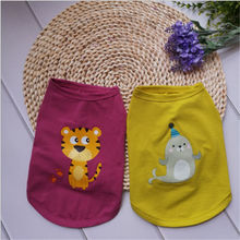 Warm Dog Clothes For Small Pet Coat Jacket Puppy Outfit Yorkie Chihuahua