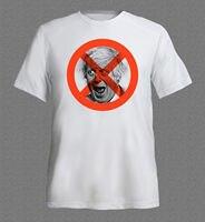 Tişörtlü Hediye Daha Boyut Ve Renkleri AB KALMAK Avrupa Union Anti BORIS JOHNSON ALDATMACA Farage T-shirt Baskı T-Shirt Yaz tarzı
