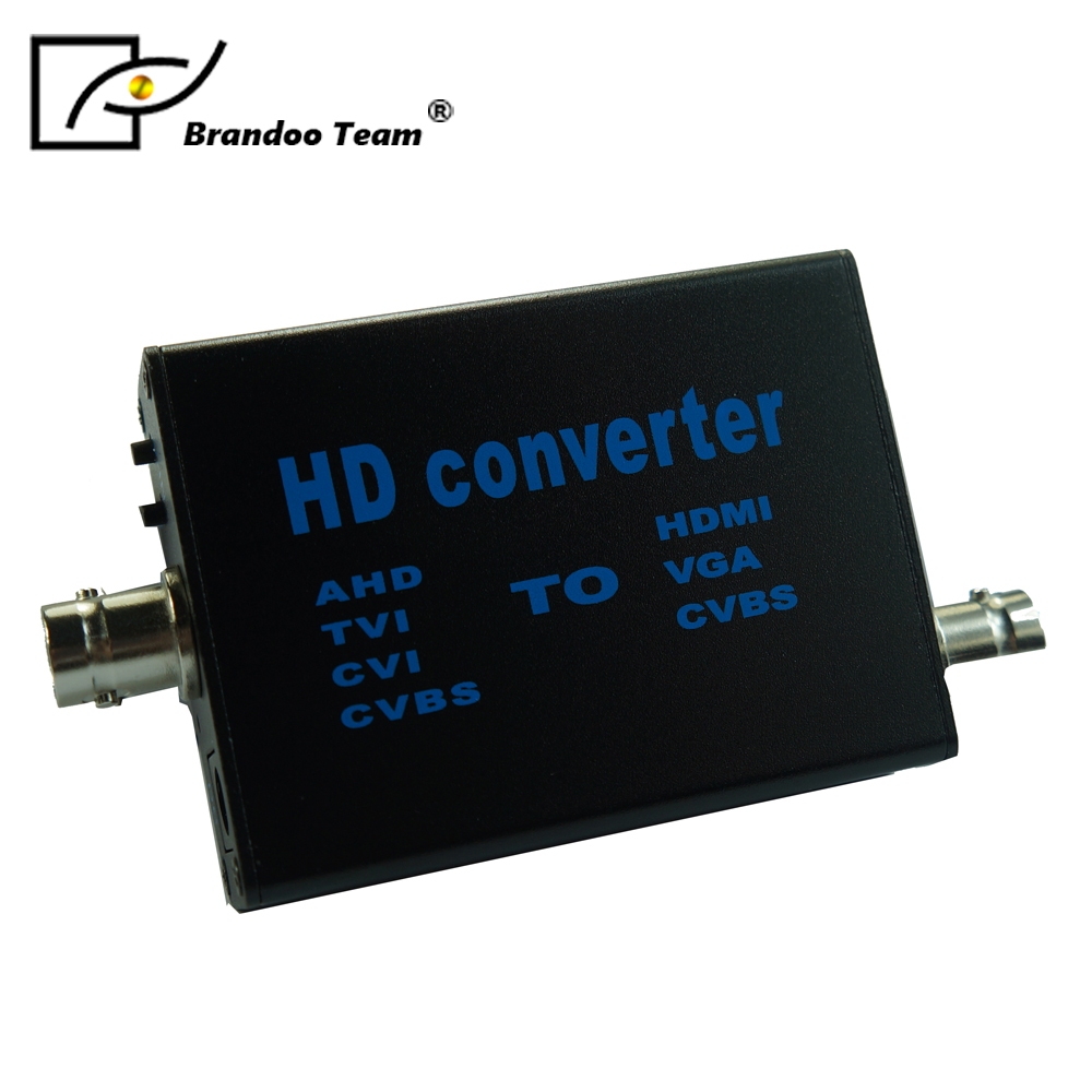 Factory price ,TVI TO HDMI converter factory price tvi to hdmi converter