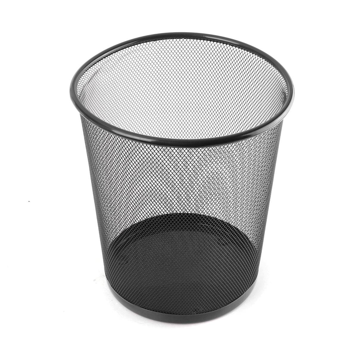 Charmant New Premier Colourful Metal Mesh Waste Paper Basket Bedroom Office Rubbish  Bin 6Colors In Waste Bins From Home U0026 Garden On Aliexpress.com | Alibaba  Group